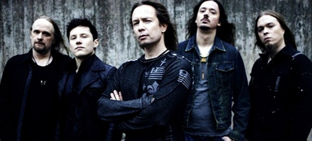 Interview med Stratovarius