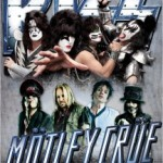 """THE TOUR"" – KISS + Motley Crue"