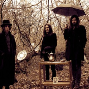 Uncle Acid and the deadbeats supporter Black Sabbath
