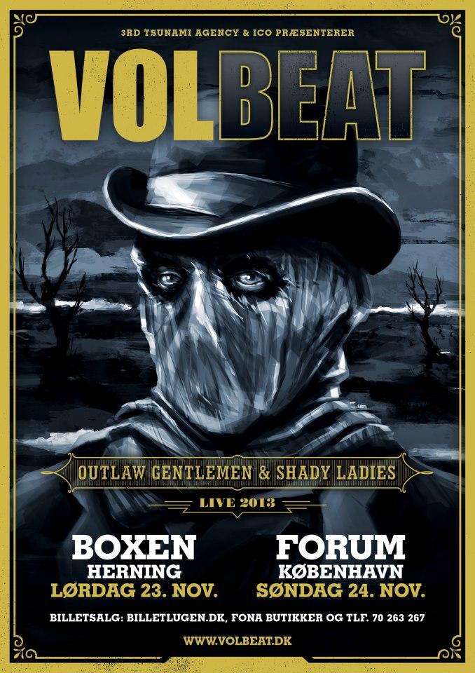 volbeat forum