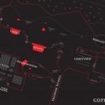 Copenhell siteshows + kort