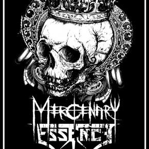 Essence og Mercenary på DK Tour