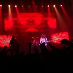 Megadeth // Vega 25/5 2013
