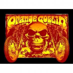 Orange Goblin til København