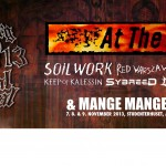 Aalborg Metal Festival er klar med de første navne!