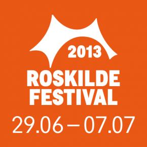 Roskilde Festival (metal)spilleplanen 2013!