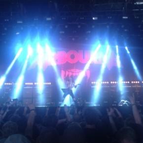 Airbourne // Roskilde Festival 7/7/2013