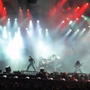 Slipknot // Roskilde Festival 4/7/2013