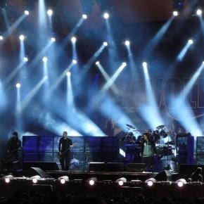 Volbeat // Roskilde Festival 5/7/2013