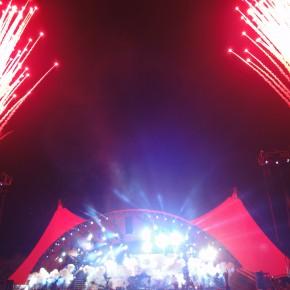 Metallica // Roskilde Festival 6/7/2013