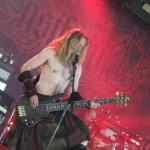 Ensiferum// Roskilde Festival 7/7/2013
