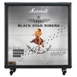 Black Star Riders tilføjer endnu en dansk dato