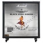 Black Star Riders til Danmark