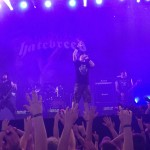 Hatebreed // Roskilde Festival 6/7/2013