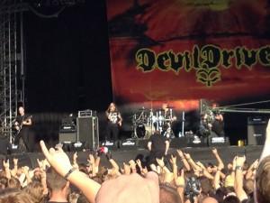 DevilDriver Wacken