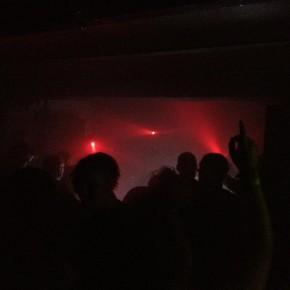 Celeste // Get In The Pit Festival - UnderWerket 6/9/2013