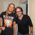 Interview med Kip Winger