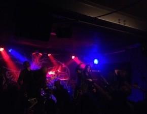 Thyrfing // Templet - 27/9 2013