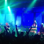 Children of Bodom // Amager Bio 28/9 2913