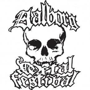 Aalborg Metal Festival (Torsdag og Lørdag)