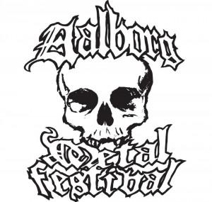 Aalborg metal festival AMF