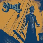 Ghost udgiver cover-EP