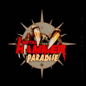 Metal Hammer Paradise - metal i luksusomgivelser