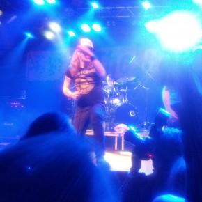 Aalborg Metal Festival 2013 - Lørdag
