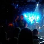 Aalborg Metal Festival 2013 (Fredag)