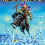 Iron Maiden bringer Maiden England til Copenhell 2014!