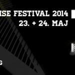 Michael Denner m.fl. til Nordic Noise 2014