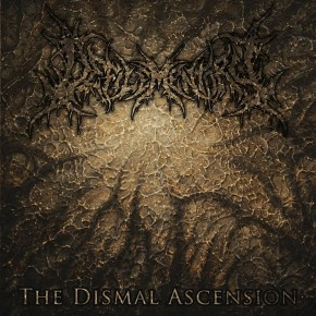 Defilementory - The Dismal Ascension
