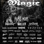 Metal Magic Festival har fuldent line-up!