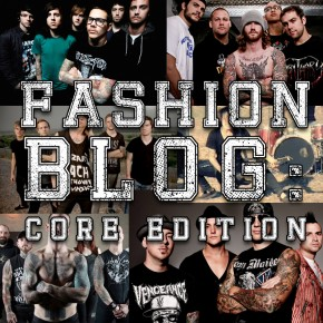 Blastbeast fashion blog: CORE edition