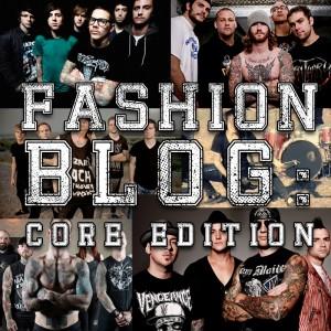 Fashion blog core