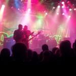DevilDriver // Voxhall 13/4 2014