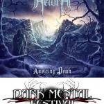 Fokus på Dark Mental Festival 2014… Heidra