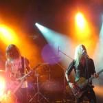Bombus // Roskilde Festival 3/7 2014