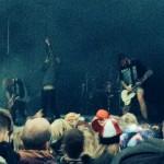 Hexis // Roskilde Festival 2/7-2014