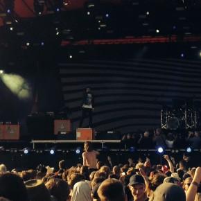 Deftones // Roskilde Festival 4/7-2014