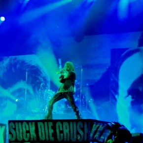 Rob Zombie // Roskilde Festival 4/7 2014