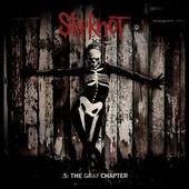 Slipknot albumdetaljer!
