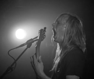 Solbrud. Photo: Henrik Moberg Jessen