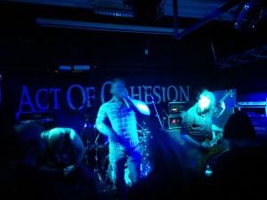 Act Of Cohesion. Foto: Martin Horn Pedersen