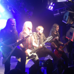 Edguy (+Freedom Call) // KB Malmø 21/9 2014