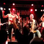 Helhorse (+Bersærk) // Studenterhuset 3/10 2014