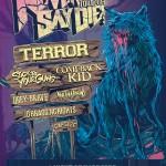 **AFSLUTTET**Vind billetter til Imperion Never Say Die tour i Aarhus!