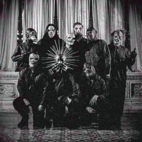 Slipknot til Forum