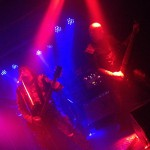 Bornholm (+ Satanic Assault Division) // Templet 10/10 2014