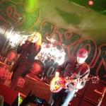 Saxon + Skid Row // Amager Bio 12/11 2014